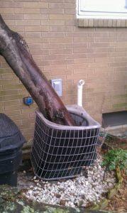 Outdoor-Air-Condition