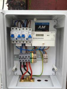 Circuit-Breakers-Meter-Box