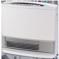 Type of Gas Heater