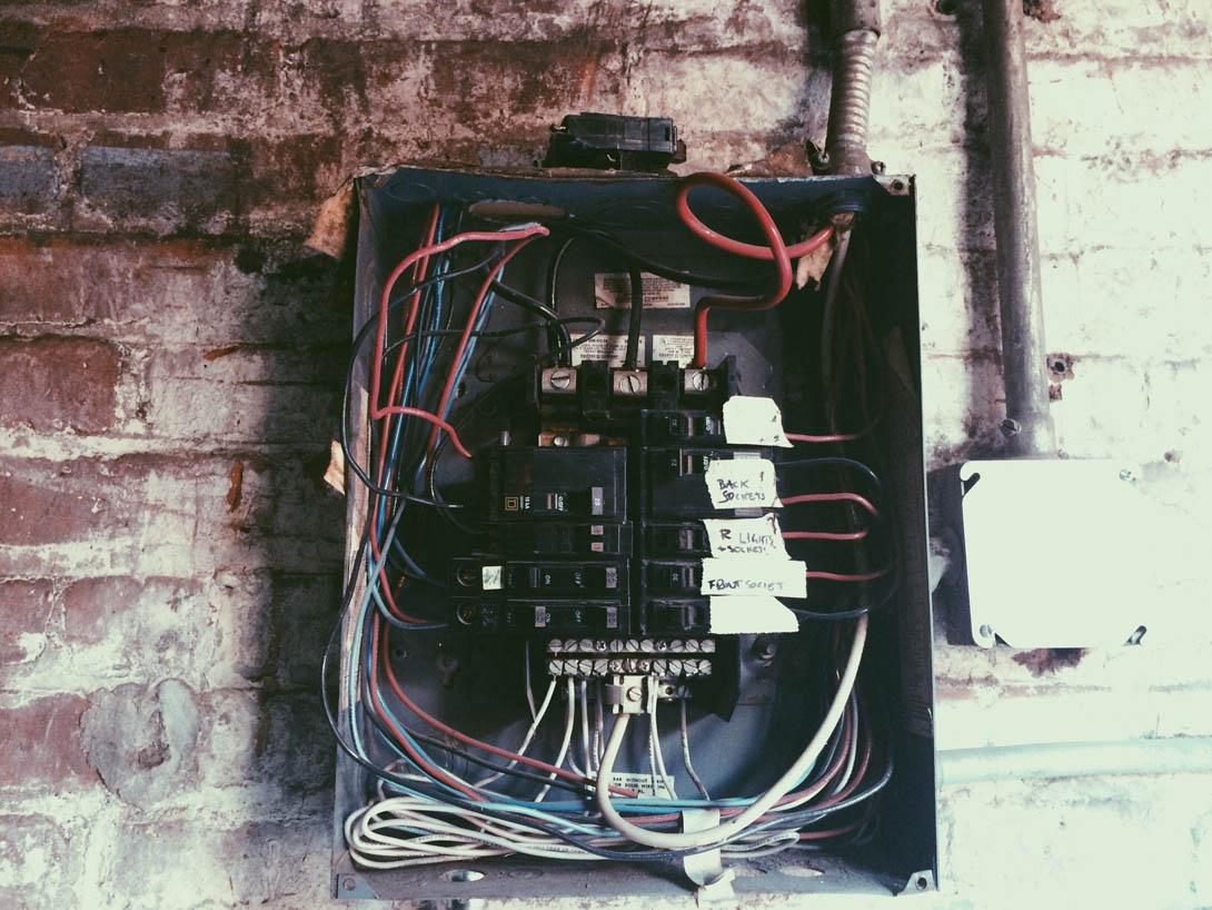 Home-Circuit-Board