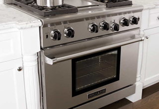 Cooking-Appliance
