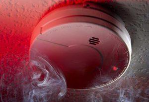 Smoking Alarm