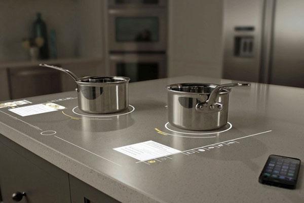 Camtec Kitchen Appliances